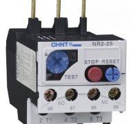 θερμικό για ρελέ ισχύος από 9-13Α Chint NXR-25/13